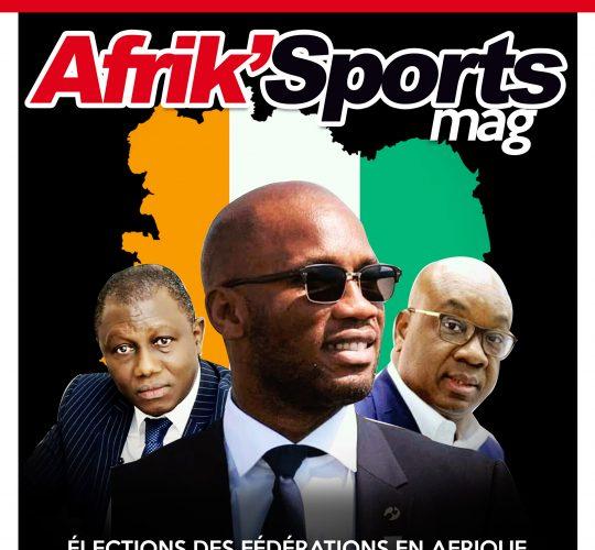 ELECTIONS DES FEDERATIONS