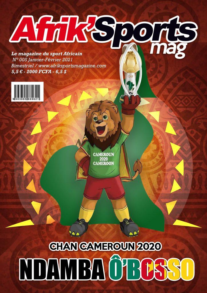 afriksportsmagzine